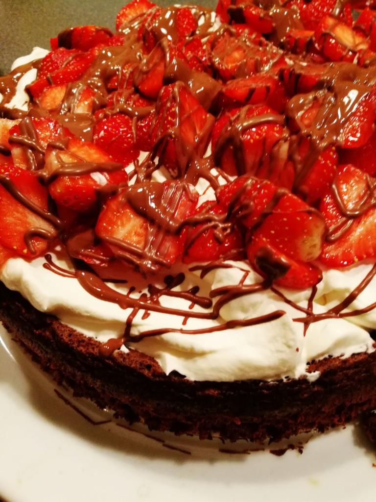 Kake tll Vaeltinsdagen
