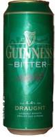 Guinness Bitter fra Guinness Ltd., Irland