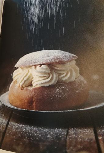 Bilde av fastelavnsbollene til BakerBrun s 53