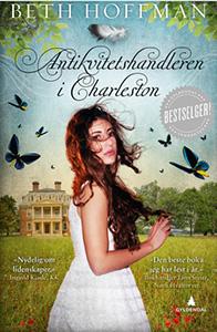 Hoffman, Beth (2013), Antikvitetshandleren i Charleston. Gyldendal
