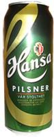 Fra Odds hjørne: Pilsner, Hansa Bryggeri, Norge