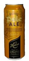 Fra Odds hjørne: Waldemars Pale Ale, Hansa Bryggeri, Norge
