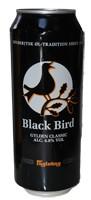 Black Bird, Fuglesang Bryggeriet S.C, Danmark
