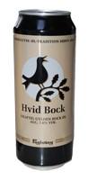 Hvid Bock, Fuglesang Bryggeriet S.C, Danmark