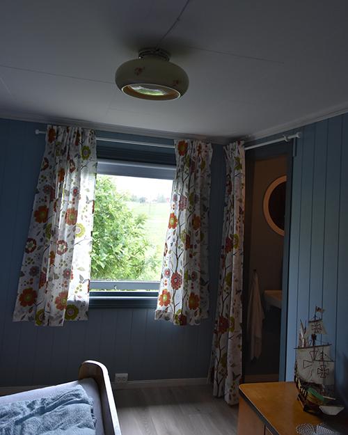 Oppussing, sommerhus, Garten, Trøndelag, Norway