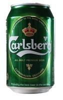 Carlsberg, Carlsberg, Danmark