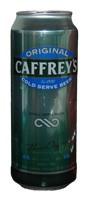 Original Caffrey's, Thomas Caffrey Brewing Company Storbritannina