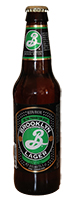 Lager, Brooklyn Brewery, USA