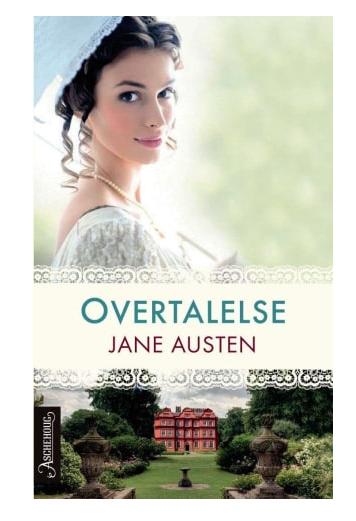 Austen, Jane (2017), Overtalelse, Aschehoug