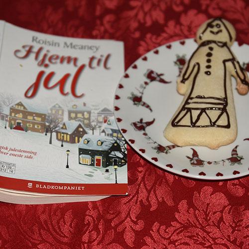 Meaney, Roisin (2015) «Hjem til jul». Bladkompaniet og Kakemenn etter oppskrift fra Baker Brun Ingredienser: 750 g Sukker ½ l Vann (lunkent) 1 ss Hornsalt 1 ts Vaniljesukker Ca. 1 kg Hvetemel