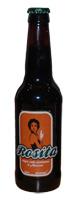 Rosita Negra Amb Avellanes d' Alcover , Cerveses La Gardènia, Spania