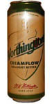 Worthington's Creamflow Draught Bitter, Coors Brewers, England