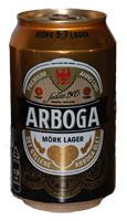 Arboga Mørk Lager, Arboga, Sverige