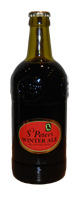 St. Peter's Winter Ale, St. Peter's Brewery, England