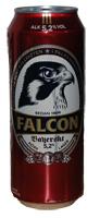 Falcon Bayerskt, Carlsberg, Sverige