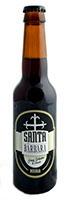 Santa Barbara Negra, La Cerveza Artesana de Alicante, Spania