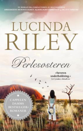 Riley, Lucinda, (2017) «Perlesøsteren», Cappelen Damms