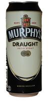 Murphys Draught Irish Stout, Murphy Brewery Ireland Ltd