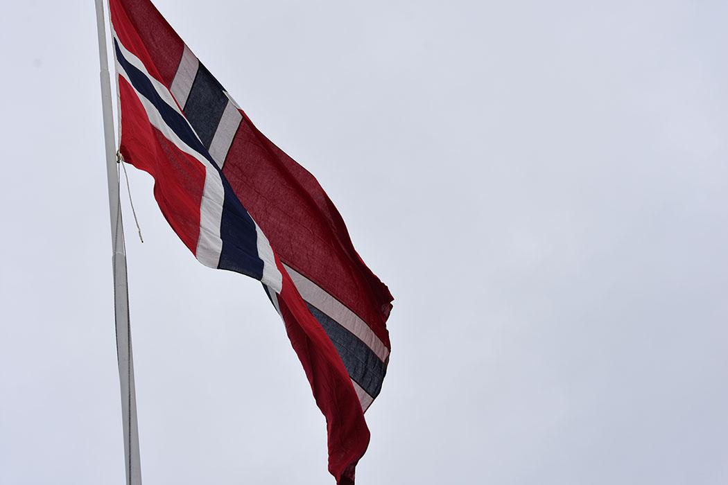 20200517 Hurra for 17. mai Garten Trøndelag Norge