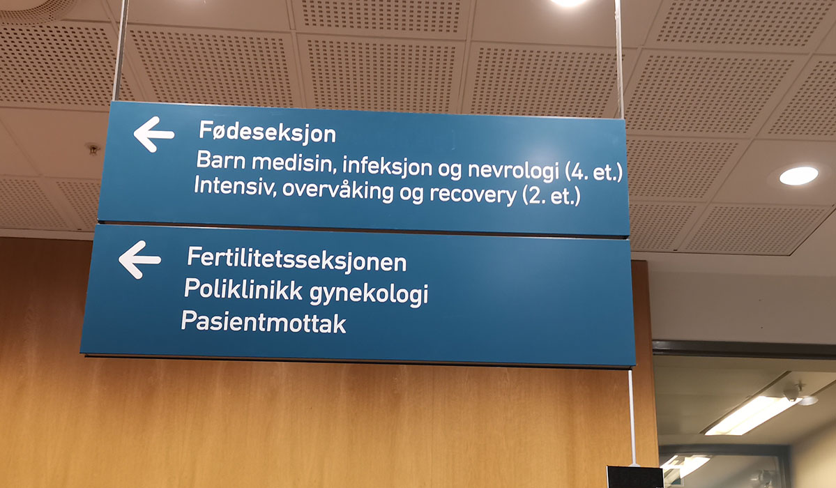 gynekologisk poliklinikk St. Olavs hospital Olav Kyrres gate 11 Postadresse St. Olavs hospital HF Seksjon for gynekologisk poliklinikk Postboks 3250, Torgarden 7006 Trondheim