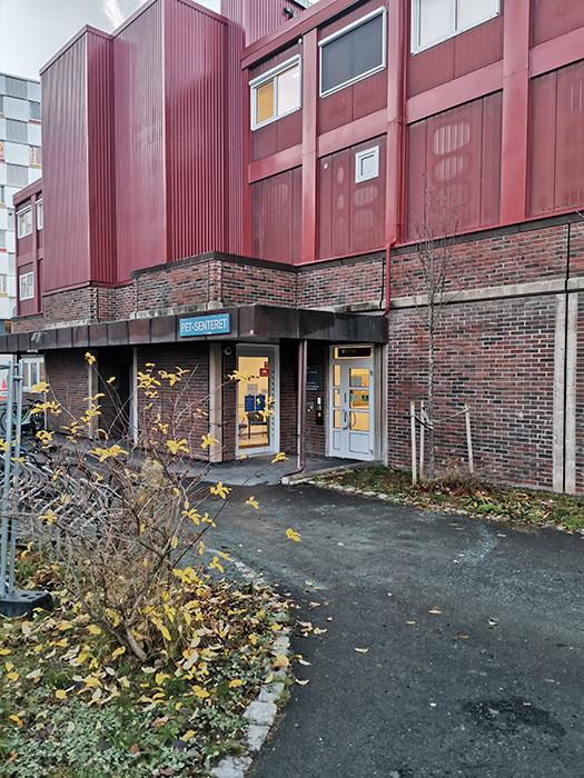 PET-sentret St.Olav Ragnhilds gate 15 7030 Trondheim