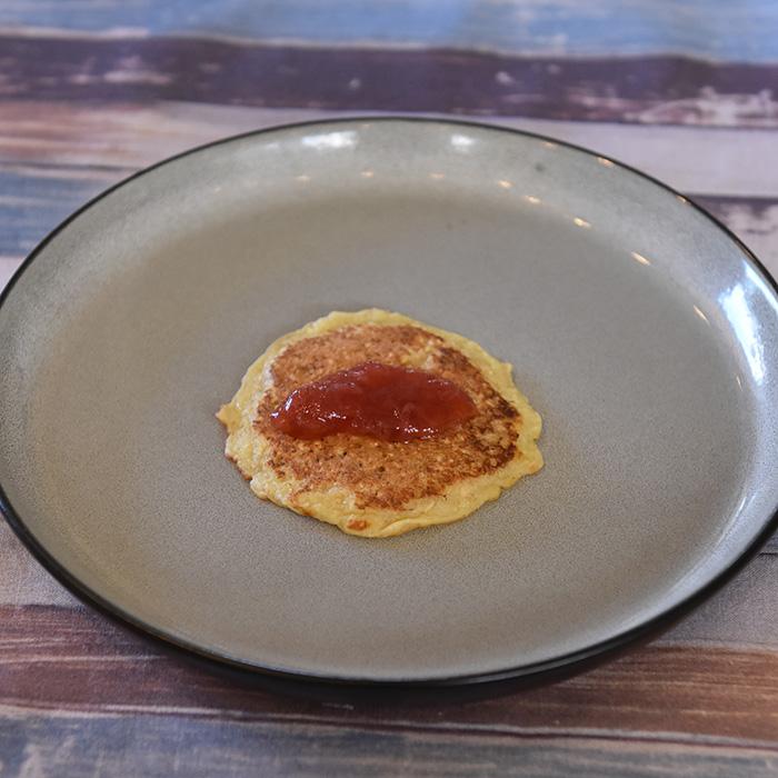 Havrelapper Porsjoner Tid Vanskelighetsgrad 4 20 min. Enkel Ingredienser: 200 g Havregryn (eller havremel) 1 ts Bakepulver 2 Egg 3 dl Melk Smør https://heidisboble.no/ @heidisboble
