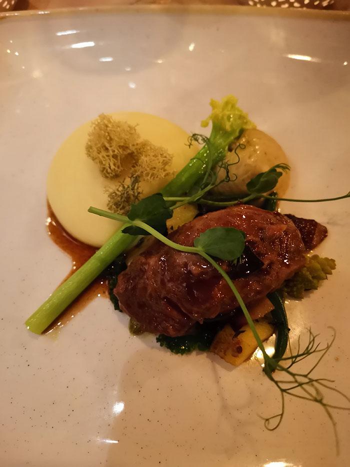 Svinekjake Restaurant Troll Fosenkaia 4A, 7010 Trondheim, Norge https://heidisboble.no/ @heidisboble