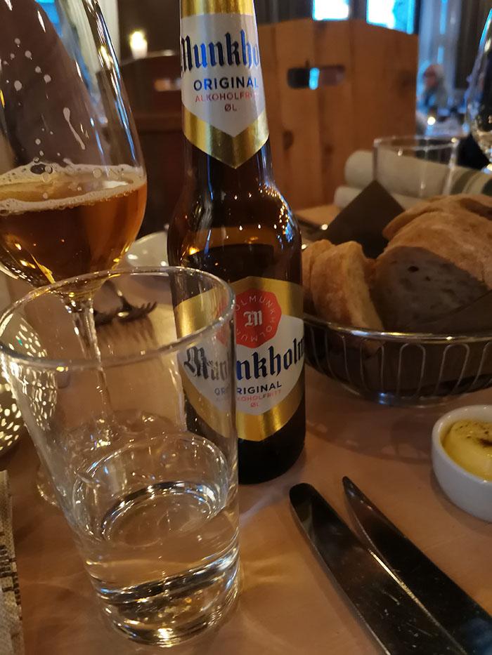 Restaurant Troll Fosenkaia 4A, 7010 Trondheim, Norge https://heidisboble.no/ @heidisboble