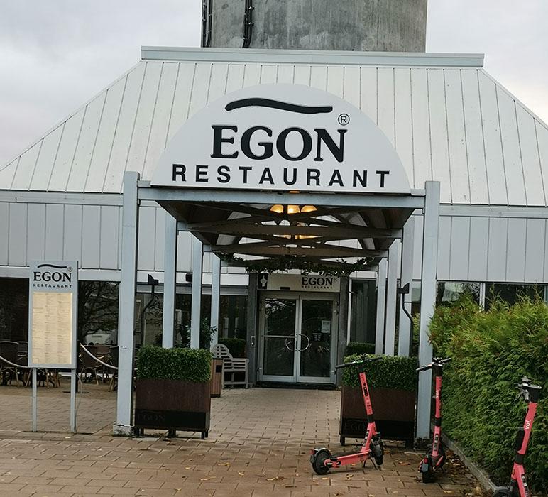 Egon i tårnet Otto Nielsens veg 4, 7052 Trondheim https://heidisboble.no/ @heidisboble